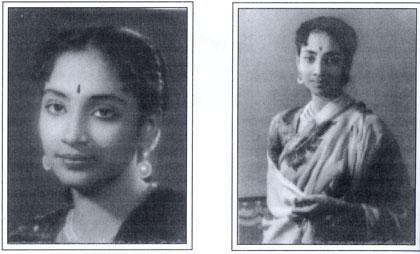 Geeta Roy