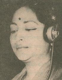 Geeta Dutt