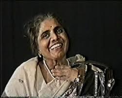 Madhubala Jhaveri