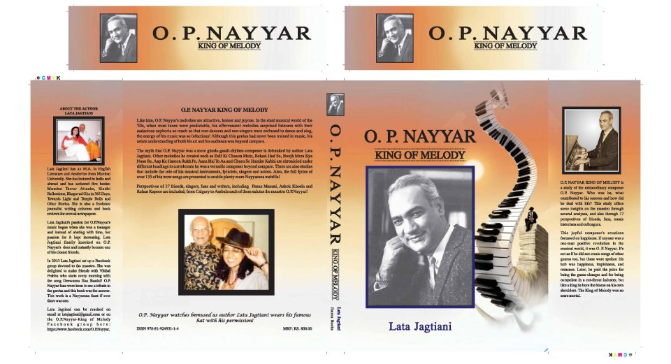 OP Nayyar : King of melody