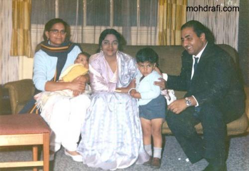 Mohd Rafi, Geeta Dutt