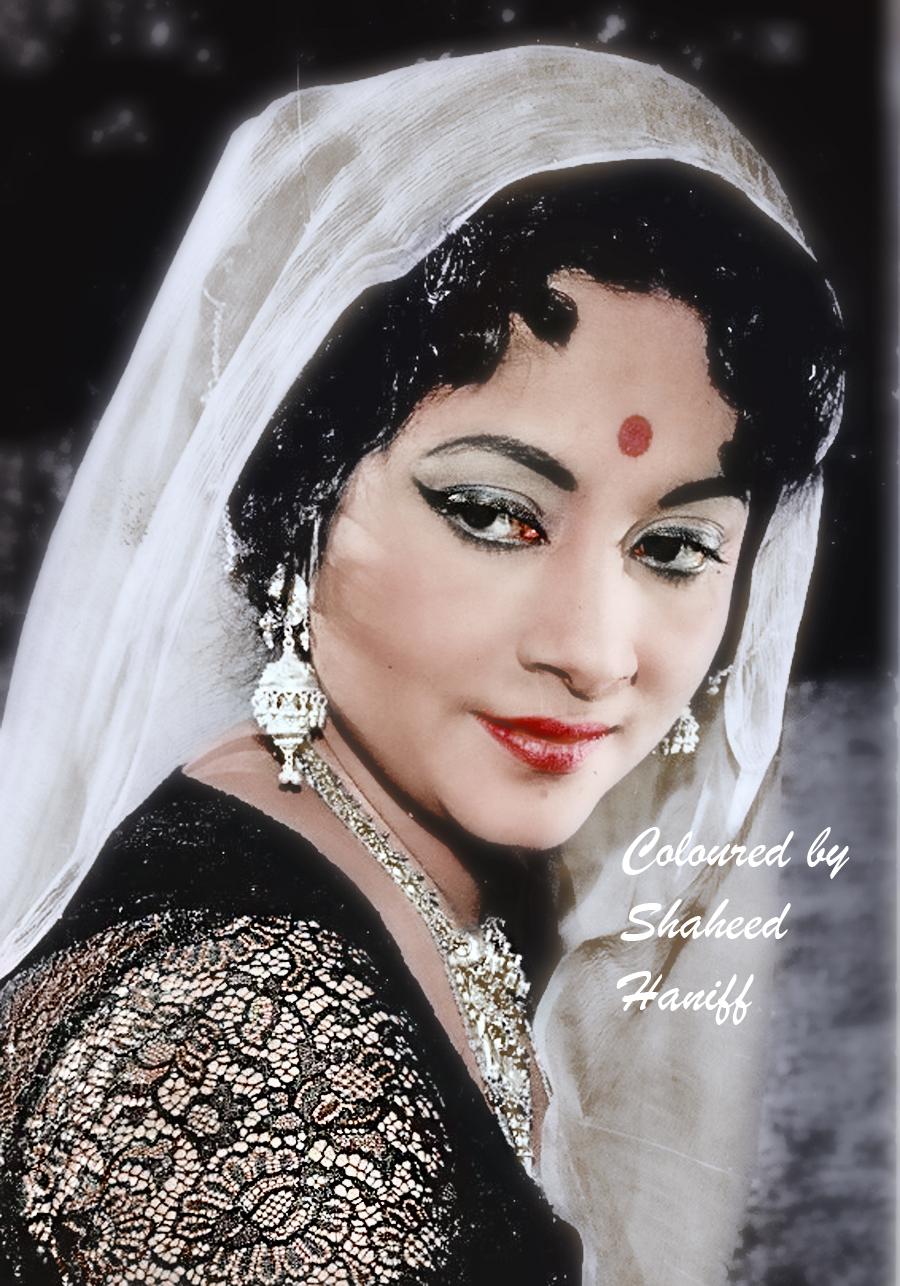 Geeta ji - A Class Apart